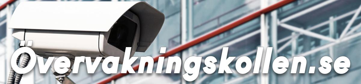 Övervakningskollen.se
